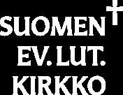 Suomen ev. lut. kirkko logo